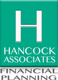 Hancock Associates Financial Planning Logo